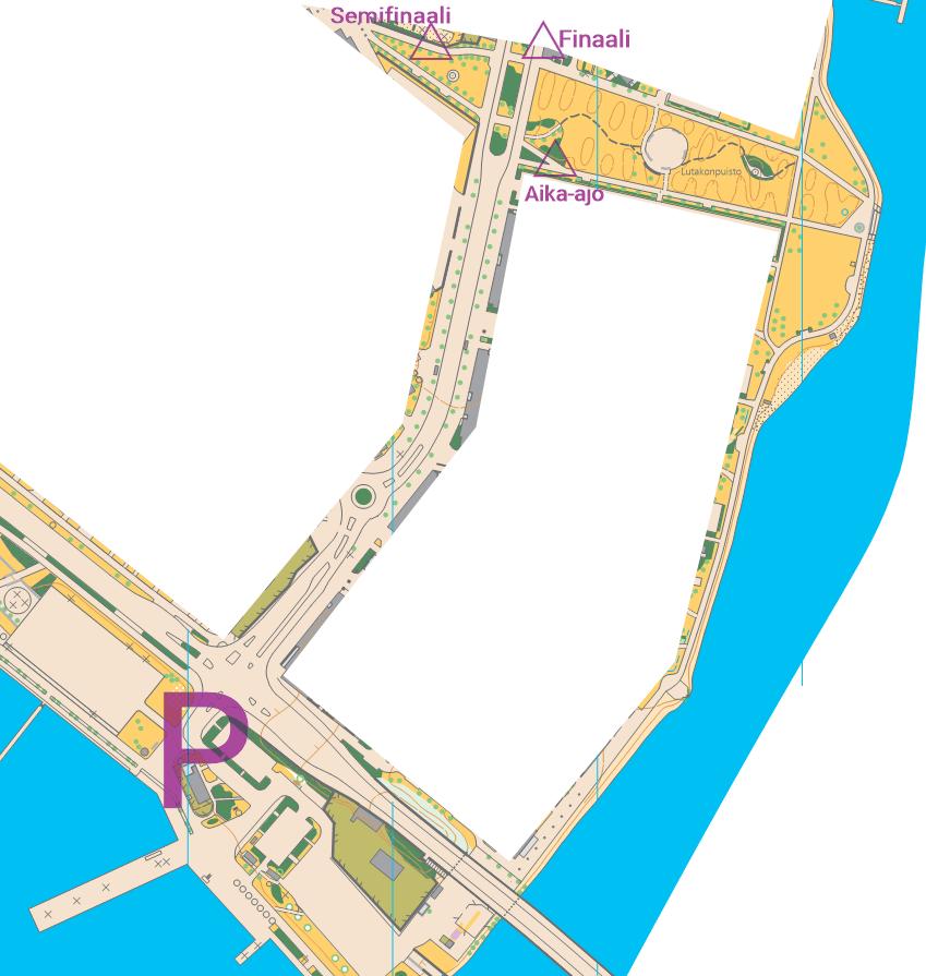 Ilmainen Pysäköinti Jyväskylä